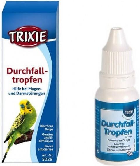 Gouttes anti-diarrhée