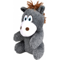 Brinquedo de pelúcia para cães Henny O Burro
