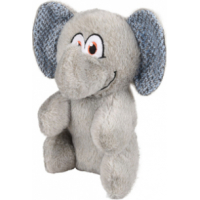 Henny Elephant Plüsch Hundespielzeug
