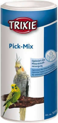Pick-Mix