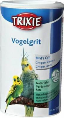 Bird's Grit