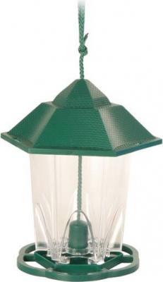 Lanterne pour mangeoire extérieure