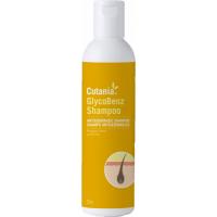 CUTANIA GlycoBenz Shampoo für Hunde, Katzen und Pferde