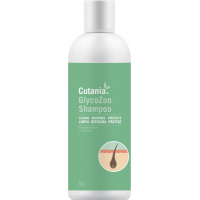 CUTANIA GlycoZoo Shampoing pour chien, chat et cheval
