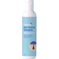 CUTANIA HairControl Shampoing pour chien et chat