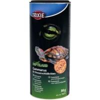 Gammarus, comida para tortugas