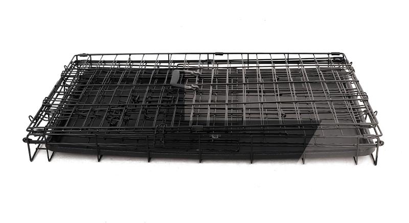 cage pliable yala