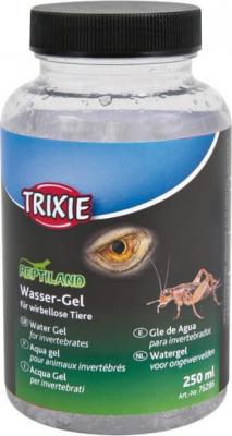 Nourriture pour insectes et gel d'eau