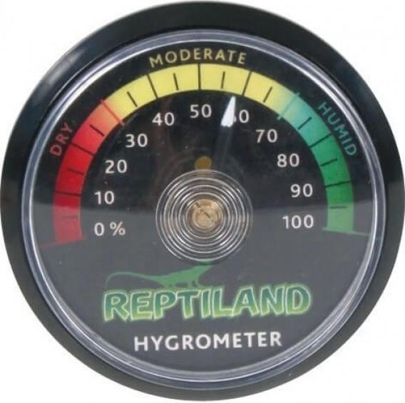 Hygromètre analogique