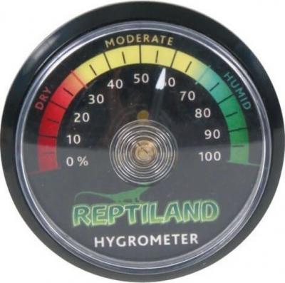Hygromètre analogique Trixie Reptiland