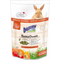 BUNNY RabbitDream Special Edition Rêve de lapin Aliment complet Lapins nains