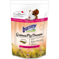 BUNNY GuineaPigDream Young Rêve de cochon d'inde Aliment complet jeunes Cochons d'Inde