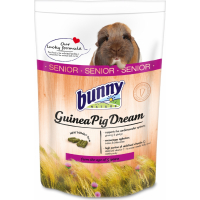 BUNNY GuineaPigDream Senior Alimento completo para cobayas senior