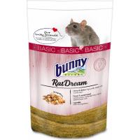 BUNNY RatDream Basic Alimento completo para ratas