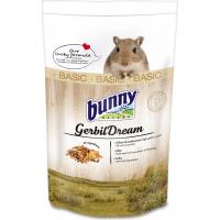 BUNNY GerbilDream Basic & Expert Rêve de Gerbille Aliment complet Gerbilles