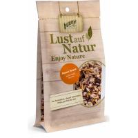 BUNNY Lust auf Natur Alimentos suplementares de energia para roedores