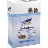 BUNNY Juniors Extra Ergänzungsfutter während des Wachstums Nagetiere
