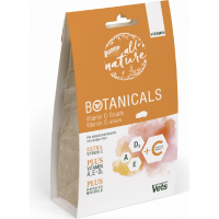 BUNNY All Nature Botanicals Vitamin C-Snack Spezielles Ergänzungsfutter Vitamin C Nagetiere