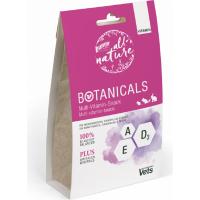 BUNNY All Nature Botanicals Multi-Vitamin-Snack ANahrungsergänzungsmittel mit mehreren Vitaminen für Nagetiere