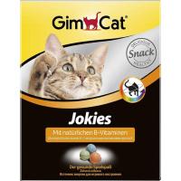 GIMCAT Jokies Bastoncini alla vitamina B per gatto