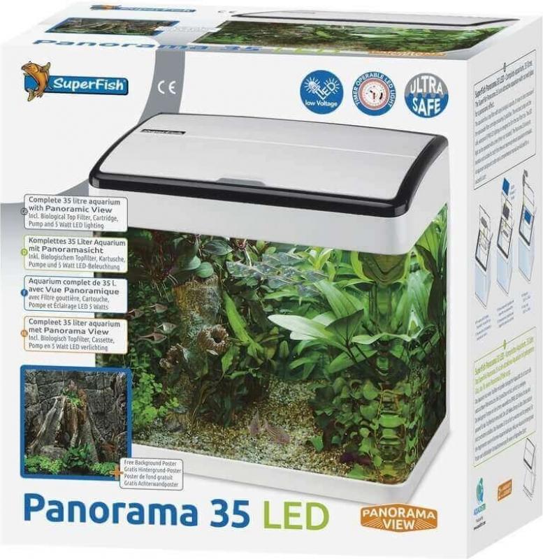 Rampe de rechange SF PANORAMA 35 LED