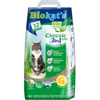 Biokat's Classic 3 in 1 Litière pour chat