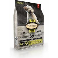OVEN-BAKED TRADITION sans céréales au poulet pour chien de petite taille