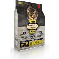 OVEN-BAKED TRADITION getreidefrei mit Huhn für Katzen