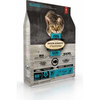 OVEN-BAKED TRADITION getreidefrei mit Fish für Katzen