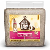 Tiny Friends Farm TumbleFresh Bedding Litière