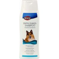 Shampoing démêlant pour chien à poils longs