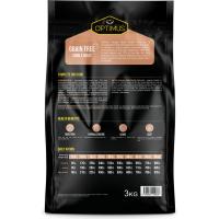 OPTIMUS Adult Grain Free Single Meat Ipoallergenico