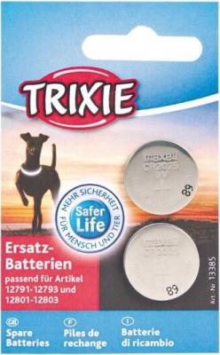 Ersatz-Batterien
