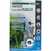Dennerle Kit de CO2 Carbo Night Flex 400