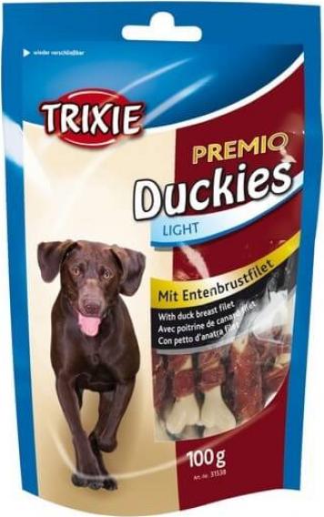 Friandises pour chien Duckies
