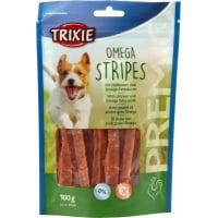 Friandises pour chien Omega Stripes