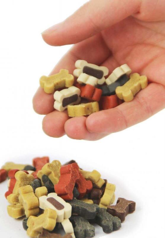 Friandises pour chien Bony Mix