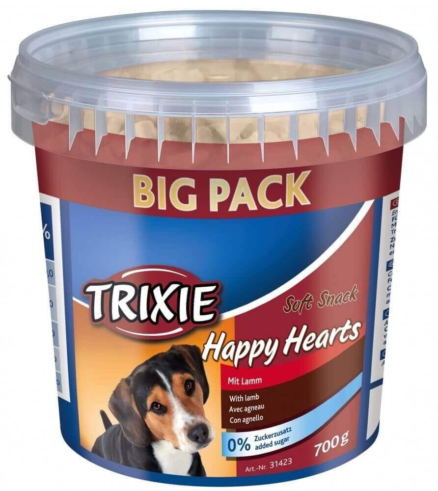 Friandises pour chien Soft Snack Happy Hearts_4
