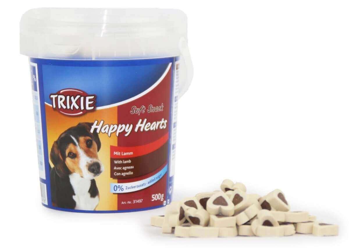 Friandises pour chien Soft Snack Happy Hearts_1