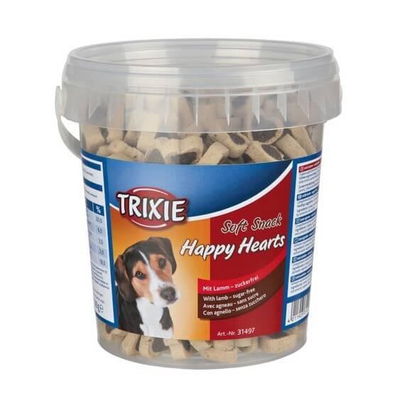 Friandises pour chien Soft Snack Happy Hearts_0