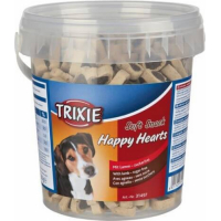 Friandises pour chien Soft Snack Happy Hearts (1)