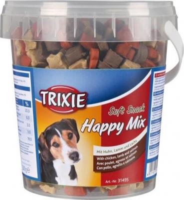 Friandises Soft Snack Happy Mix