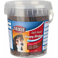 Friandises pour chien Soft Snack Happy Stripes