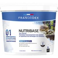 Sol Nutribase 3L FRANCODEX