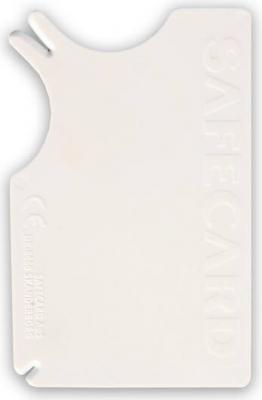 Safecard Tick Remover