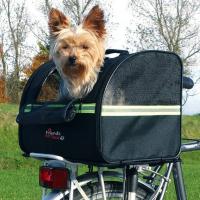 Panier vélo chien / Biker-Bag