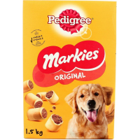 PEDIGREE MARKIES ORIGINAL Gevulde koekjes