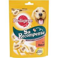 PEDIGREE SA RECOMPENSE TASTY MINIS Friandises au boeuf et à la volaille pour chien