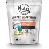 NUTRO Limited Ingredient sans céréales au poisson pour chien adulte de moyenne et grande taille
