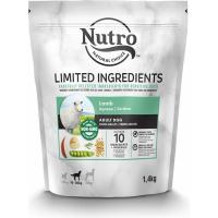 NUTRO Limited Ingredient sans céréales à l'agneau pour chien adulte de moyenne et grande taille